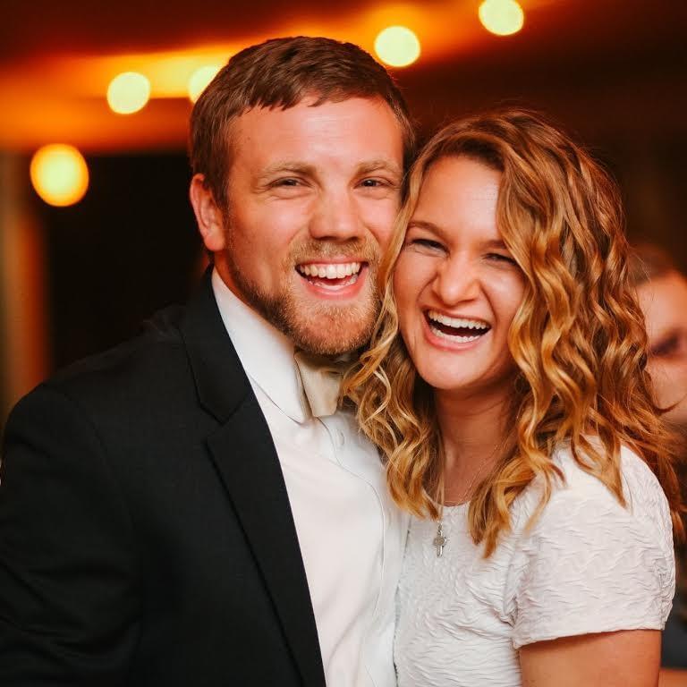 Ryan and Bridget Bol