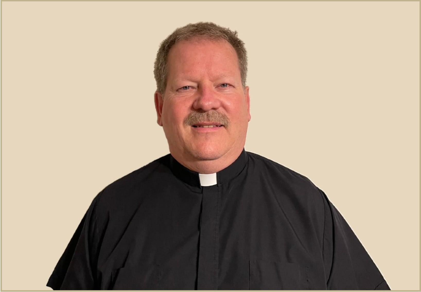 Fr. Joe Williams